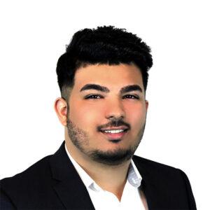 Husam Alrubaye