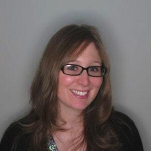 Kristin Vandro